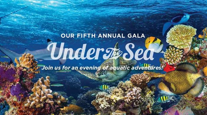 Under the Sea Gala
