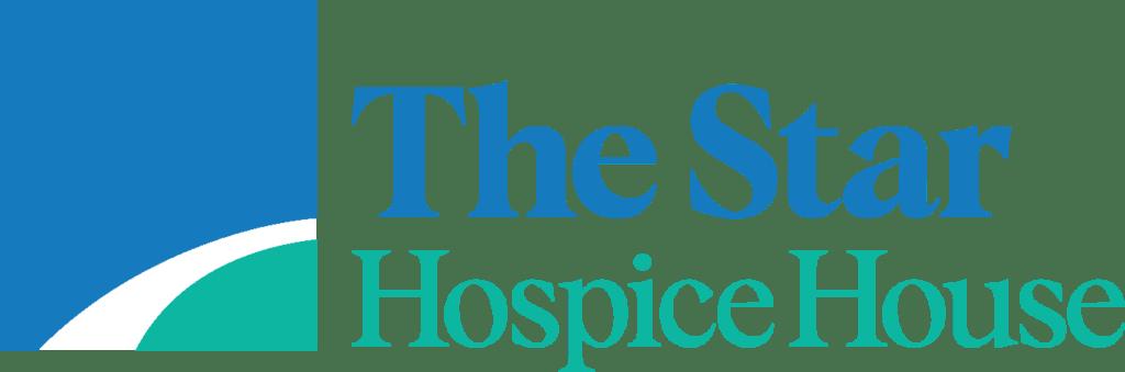 The Star Hospice House Logo